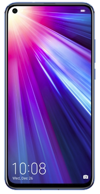 Compare retail prices of Honor View 20 Dual Sim (256GB Sapphire Blue) to get the best deal online