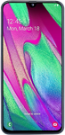 Samsung Galaxy A40 (64GB White)