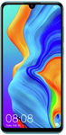 Huawei P30 Lite (128GB Peacock Blue)
