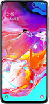 Samsung Galaxy A70 Dual Sim (128GB Black)