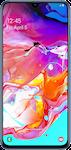 Samsung Galaxy A70 Dual Sim (128GB Blue)