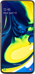 Samsung Galaxy A80 (128GB Phantom Black)
