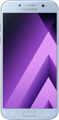 Samsung Galaxy A5 2017 (32GB Blue Mist Refurbished Grade A) at £290.00 on Big Bundle 20GB with 5000 mins; 5000 texts; 20000MB of 4G data. Extras: Top-up required: £30.