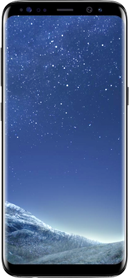 Samsung Galaxy S8 (64GB Midnight Black Refurbished Grade A) at £40.00 on O2 Refresh Flex (36 Month(s) contract) with 500 mins; UNLIMITED texts; 500MB of 4G data. £23.45 a month.