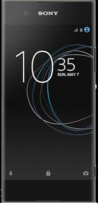 Sony Xperia XA1 (32GB Black)