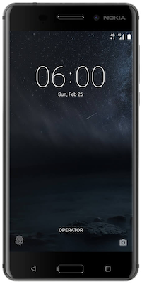 Compare retail prices of Nokia 6 2018 (32GB Black) to get the best deal online
