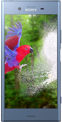 Sony Xperia XZ1 (64GB Moonlit Blue) at £284.99 on...