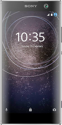 Sony Xperia XA2 (32GB Black) at £280.00 on Big Bundle UK & International 3GB with 500 mins; 5000 texts; 3000MB of 4G data. Extras: Top-up required: £15.