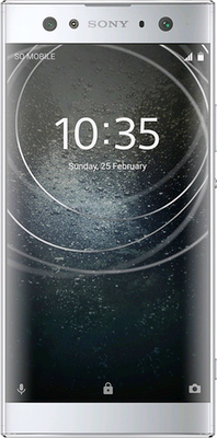 Sony Xperia XA2 (32GB Silver Refurbished Grade A) at £239.00 on International SIM with 200MB of 4G data. Extras: Top-up required: £15.