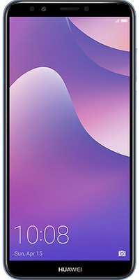 Compare retail prices of Huawei Y7 2018 (16GB Blue) to get the best deal online