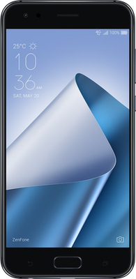 Compare retail prices of Asus Zenfone 4 (2014) (4GB Black) to get the best deal online
