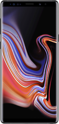 Samsung Galaxy Note 9 128GB cheapest retail price