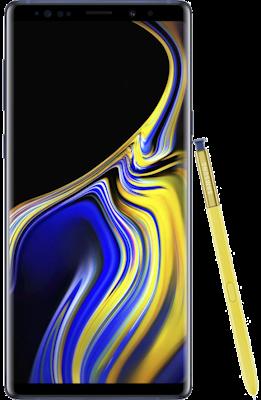 Samsung Galaxy Note 9 (512GB Blue)