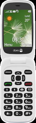 Doro 6520 (Black)