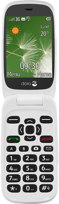 Doro 6520 (Red)