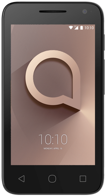 Cheapest price of Alcatel U3 3G (4GB Rose Gold) in new is Unavailable