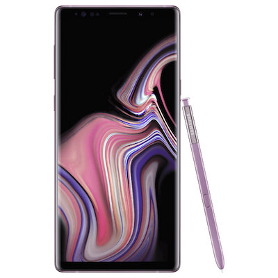 Compare retail prices of Samsung Galaxy Note9 (128GB Lavender) to get the best deal online