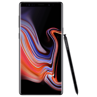Compare retail prices of Samsung Galaxy Note9 (128GB Black) to get the best deal online