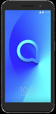 Compare prices for Alcatel 1 (8GB Black)