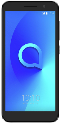 Alcatel 1 (8GB Black)