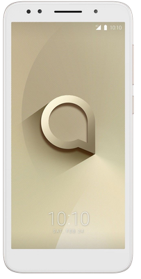 Alcatel 1 (8GB Gold)