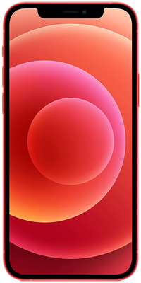 Apple Iphone 12 5g 256gb Product Red At £61999 On Red 24 Month Contract With Unlimited Mins Texts 2gb Of 5g Data £19 A Month