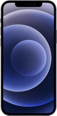 iPhone 12 5G 64GB Black
