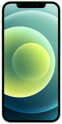 iPhone 12 5G 64GB Green