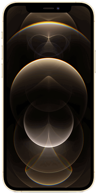 iPhone 12 Pro 5G 128GB Gold