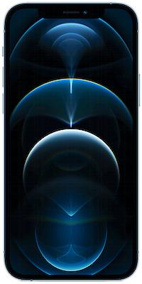 Apple iPhone 12 Pro 5G 128GB Pacific Blue