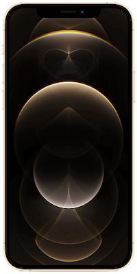 iPhone 12 Pro 5G 256GB Gold