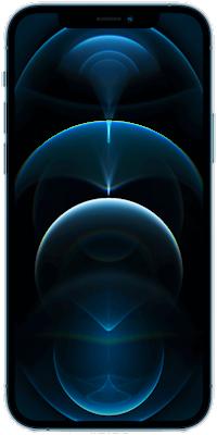 Apple iPhone 12 Pro 5G 256GB Pacific Blue