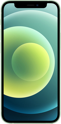 Apple Iphone 12 Mini 5g 128gb Green For £749 Sim Free