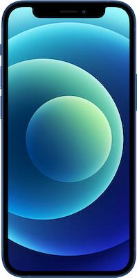 Apple Iphone 12 Mini 5g 256gb Blue For £849 Sim Free