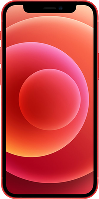 Apple iPhone 12 Mini 5G 64GB (PRODUCT) RED at £43.99 on Pay Monthly 50GB (24 Month contract) with Unlimited mins & texts; 50GB of 4G data. £40.99 a month. Includes: Apple Wireless AirPods 2 (White).