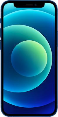Apple Iphone 12 Mini 5g 64gb Blue For £699 Sim Free