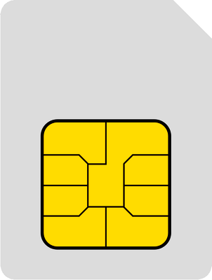 iD Mobile SIM Only on Pay Monthly 1GB (24 Month contract) with 2000 mins; 5000 texts; 1GB of 4G data. £31.99 a month.
