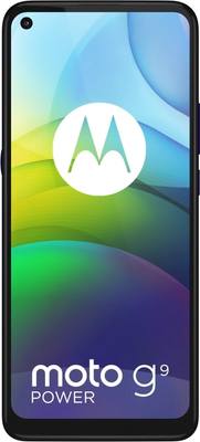 Moto G9 Power 128gb Blue At £0 On Red 24 Month Contract With Unlimited Mins Texts 2gb Of 5g Data £19 A Month