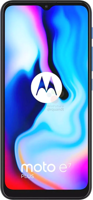 Moto E7 32GB Blue at £0 on Unlimited Max with Entertainment (24 Month contract) with Unlimited mins & texts; Unlimited 5G data. £45 a month (Consumer Upgrade Price).