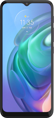 Moto G 10 64GB Grey at £0 on Pay Monthly 500MB (24 Month contract) with Unlimited mins & texts; 500MB of 4G data. £14.99 a month.