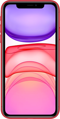 Apple Iphone 11 64gb Product Red For £729 Sim Free