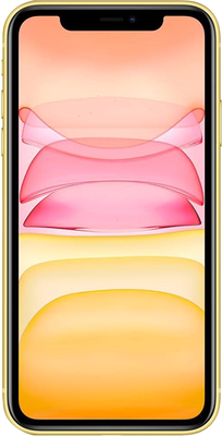 Apple Iphone 11 256gb Yellow Refurbished Grade A At £21999 On Red 24 Month Contract With Unlimited Mins Texts 18gb Of 5g Data £23 A Month