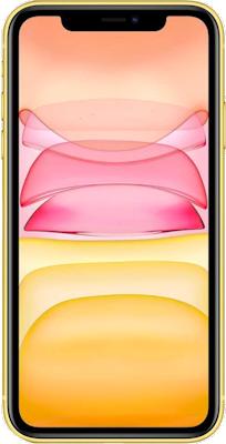 Apple Iphone 11 64gb Yellow For £729 Sim Free