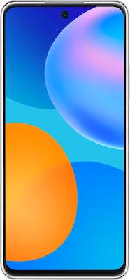 Huawei P smart 2021 128GB Midnight Black