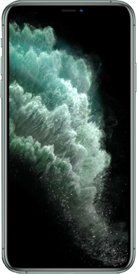 Apple Iphone 11 Pro 256gb Midnight Green Refurbished Grade A At £37999 On Red 24 Month Contract With Unlimited Mins Texts 30gb Of 5g Data £26 A Month