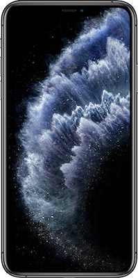 Apple Iphone 11 Pro 256gb Space Grey Refurbished Grade A At £50999 On Red 24 Month Contract With Unlimited Mins Texts 2gb Of 5g Data £19 A Month