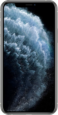 Apple Iphone 11 Pro 64gb Silver At £75999 On Red 24 Month Contract With Unlimited Mins Texts 2gb Of 5g Data £17 A Month
