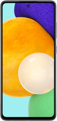 Galaxy A52 5G 128GB Black