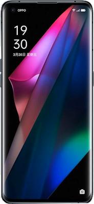 Oppo Find X3 Pro 256GB Black