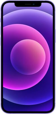 iPhone 12 5G 64GB Purple